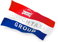 DUTCH Taxi Group Flag 2016 225